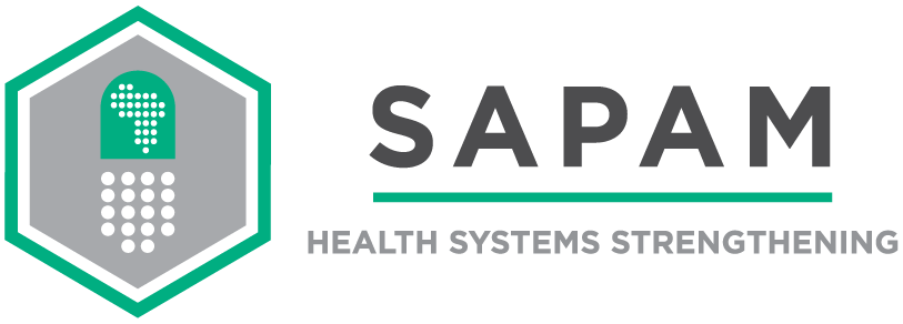 sapam health system strengthening